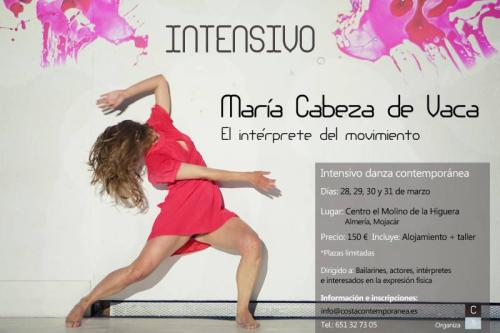 Taller Intensivo Costa Contemporánea