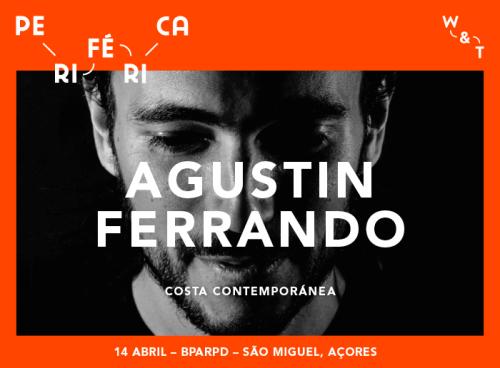 Agustín Ferrando Costa Contemporánea