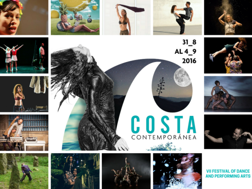 Artistas Costa Contemporánea 2016