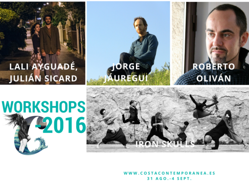 imagenes workshop 2016