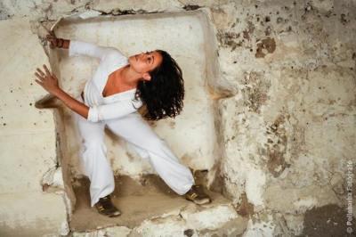 Intervención en el Castillo de los Escullos @Pollobarba