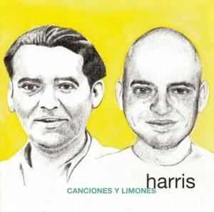 HARRIS LORCA