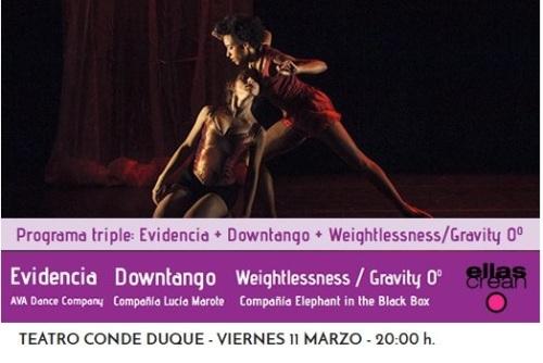 Programa Danza